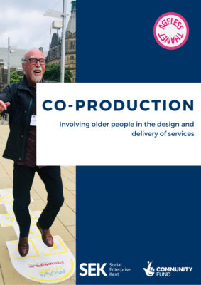 Co-Production report