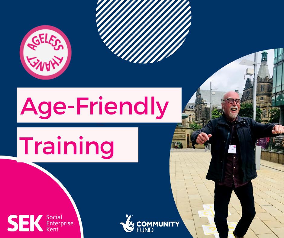 Facebook Age-Friendly Training