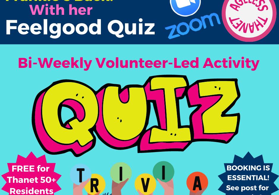 Frankie's Feelgood Quiz